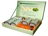 安吉白茶高档包装