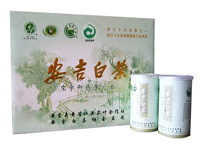 安吉白茶(礼盒)